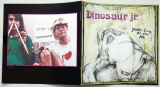 Dinosaur Jr. - You�re Living All Over Me, Booklet