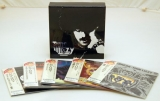 Thin Lizzy - Thin Lizzy Box, Box contents