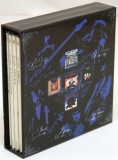 Thin Lizzy - Thin Lizzy Box, Back Lateral View