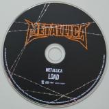 Metallica - Load, CD