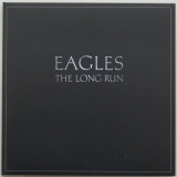 Eagles - The Long Run, Front Cover