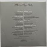 Eagles - The Long Run, Inner sleeve side B
