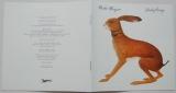 Bunyan, Vashti - Lookaftering, Booklet