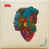 Love - Forever Changes, Front cover
