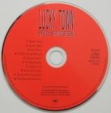 Springsteen, Bruce - Lucky Town, CD