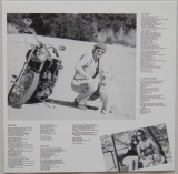 Springsteen, Bruce - Lucky Town, Inner sleeve side A