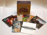 Lynyrd Skynyrd - Sounds Of The South Box - MCA Years 1973 - 1988, Box set contents