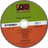 Led Zeppelin - Houses Of The Holy , CD