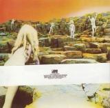 Led Zeppelin - Houses Of The Holy , back