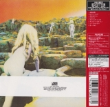 Led Zeppelin - Houses Of The Holy , back with OBI