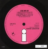 Fairport Convention : Liege And Lief +10 : Label repro side 1