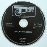 Who (The) - Meaty, Beaty, Big & Bouncy, CD