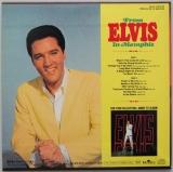Presley, Elvis - From Elvis In Memphis, Back cover