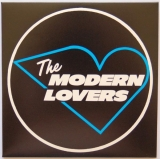 Modern Lovers (The) - The Modern Lovers, Front Cover