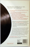 The Mojo Collection - The ultimate music companion, Back cover