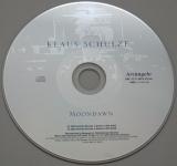 Schulze, Klaus - Moondawn, CD