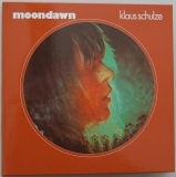 Schulze, Klaus - Moondawn, Front Cover