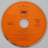 Mott The Hoople - Mott +4, CD