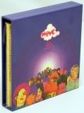 Move (The) - The Move Box, Back cover