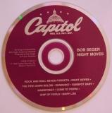 Seger, Bob (& The Silver Bullet Band) - Night Moves, CD