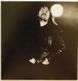 Seger, Bob (& The Silver Bullet Band) - Night Moves, inner sleeve A