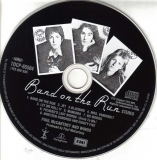 McCartney, Paul - Band On The Run, CD