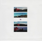 Depeche Mode : Music For The Masses : Inner sleeve front