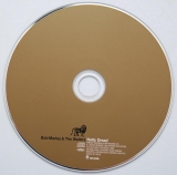 Marley, Bob - Natty Dread, CD