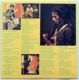 Marley, Bob - Natty Dread, Inner sleeve 1A