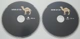 Camel - Never Let Go, CDs