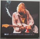 Nirvana - Nevermind, CALENDAR