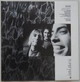 Nirvana - Nevermind, Inner sleeve side B