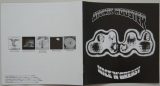 Atomic Rooster - Nice and Greasy (+4), Booklet