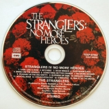 Stranglers (The) - No More Heroes, CD
