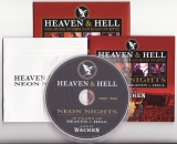 Black Sabbath : Heaven & Hell - Neon Nights - Live At Wacken : Group
