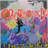 Zombies (The) - Odessey and Oracle +3, Front Cover