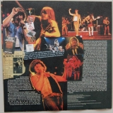 AC/DC - Fly On The Wall, Inner sleeve side B