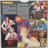 AC/DC - Fly On The Wall, Inner sleeve side A
