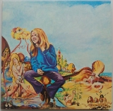 Blue Cheer - Outsideinside, Front Cover