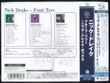 Drake, Nick - Fruit Tree Box Set, Obi