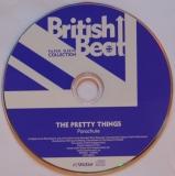 Pretty Things (The) - Parachute +6, CD