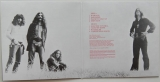 Gatefold open