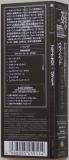 Black Sabbath - Paranoid, OBI