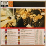 Blur - Parklife + 1, Back cover