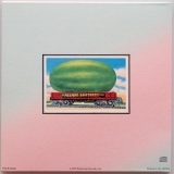 Allman Brothers Band (The) - Eat A Peach, Back cover