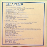 Allman Brothers Band (The) - Eat A Peach, Insert 1A