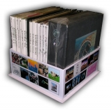 Pink Floyd - The Wall Big Box, Box with full contents