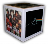 Pink Floyd - The Wall Big Box, The Dark Side of the Box