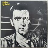 Gabriel, Peter  - Peter Gabriel III (aka Melt), Front Cover