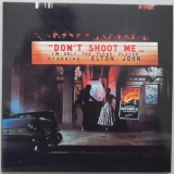John, Elton - Don't Shoot Me, I'm Only The Piano Player (+4), Front Cover